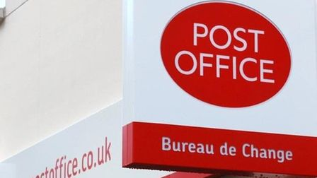 The Kessingland High Street Post Office will be closed until June.
