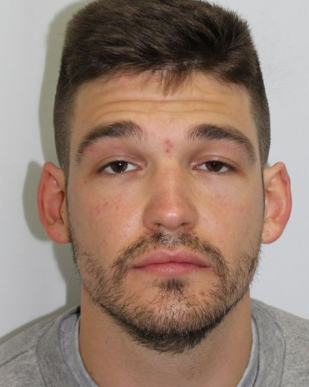 Callum Jason Brown. Picture: Met Police