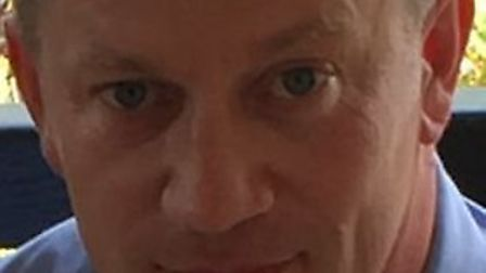 Keith Palmer was stabbed to death by Khalid Masood. Pic MET POLICE