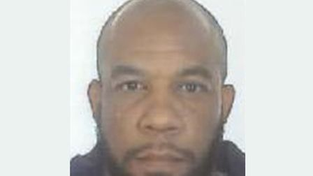 Rohey Hydara has issued a statment to condemn her husband's attack. Pictured: Khalid Masood.