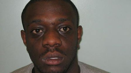 Amani Lynch has been jailed for 14 years. Picture: Metropolitan Police