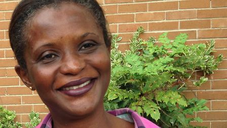 Principal Chinye Jibunoh is retiring