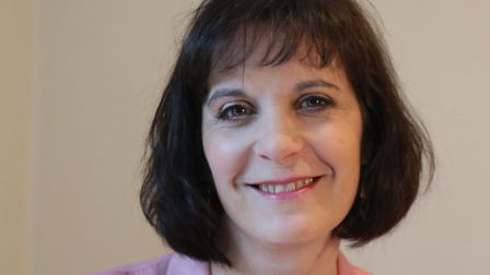 Bowel Cancer UK chief executive Deborah Alsinahas has urged more people to take advantage of the fre