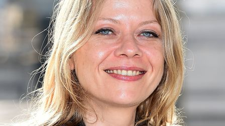 Green London Assembly member, Sian Berry. Picture: Ian West/PA Archive/PA Images.