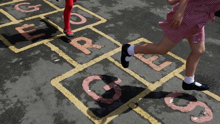 Children across London have been finding out which primary school they will attend in September toda