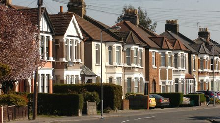 Balfour Road, Ilford