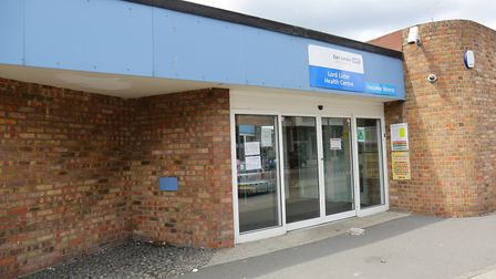 Dr SKS Swedan and Partner is based at the Lord Lister Health Centre in Woodgrange Road, Forest Gate