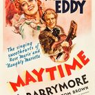 The film Maytime was released in 1937.