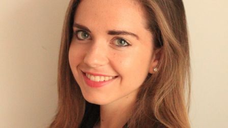 Kirsty Finlayson - Conservative candidate for East Ham