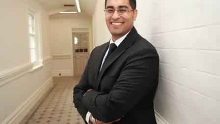 Mouhssin Ismail is the headteacher at Newham Collegiate Sixth Form Centre.