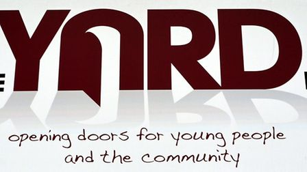 The Yard Project logo