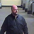 Officers would like to speak with this man in connection with a sexual assault on a Central Line tub