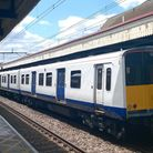 A TfL Rail train. Picture: Hammersfan/Wikimedia Commons