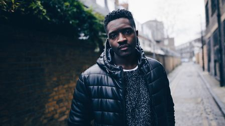 Speaking to the Recorder in 2010, the rapper talked about his upbringing on a council estate, and ho