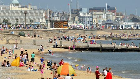 The summer festival will be held in Lowestoft.