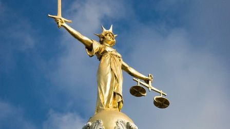 The four men are set to go on trial at the Old Bailey in January