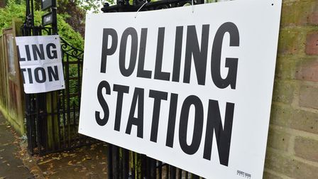 Find out where you can vote