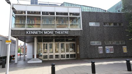 The Kenneth More Theatre