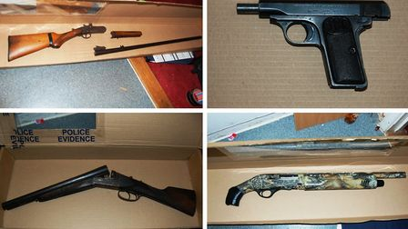Endurance Omogun-Eichie has been jailed for six years. Picture: MET POLICE