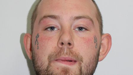 John Tomlin has been arrested more than two weeks after police issued an appeal for his whereabouts.