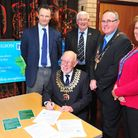 Dignity Action Day being held by Lowestoft branch of Suffolk Pensioners' Association to call for mor