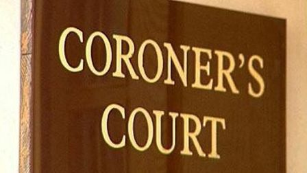 The inquest took place at Waltham Coroners Court.