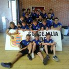 The Finta Futsal under-12 team travelled to Spain for tournaments in Barcelona and Madrid