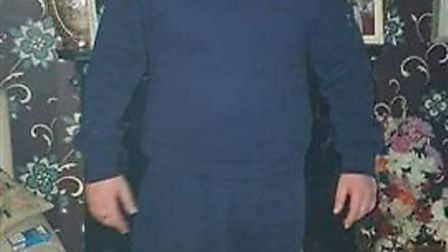 Alfred Purcell was stabbed to death in White Horse Road, East Ham on June 26. Picture: Metropolitan