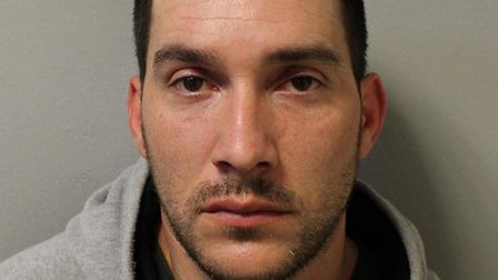 Adrian Iolea has been ordered to pay £1,800. Picture: NEWHAM COUNCIL