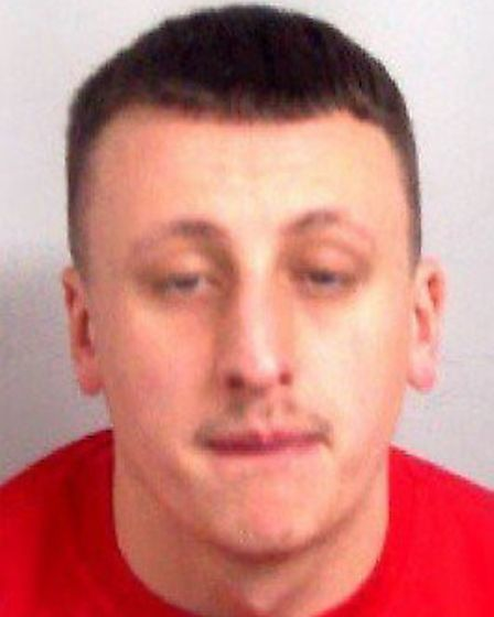 Anthony Hurlokc has also been jailed for five years. Picture: ESSEX POLICE