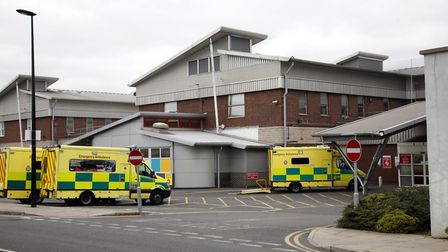 Healthcare in Newham could change under the proposals Picture: Sandra Rowse
