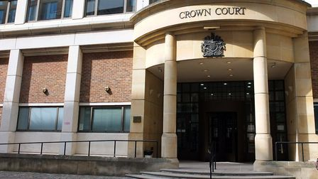 Five men will appear at Blackfriars Crown Court today for their alleged role selling drugs at Ilford