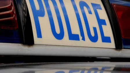 Police are investigating two incidents of vandalism at a Beccles school.
