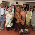 Members of HASWA spoke to the Recorder about their memories of living through the partition of India