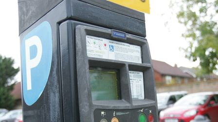 The results of the Wanstead parking consultation are finally out. Picture: Steve Poston