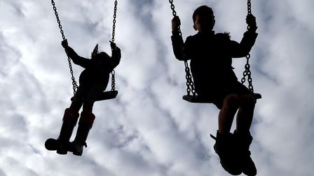 The number of children subject to children protection enquiries is rising in the borough. Picture: G