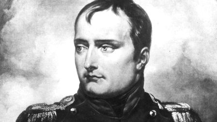 Napoleon I, Emperor of the French(Photo by Hulton Archive/Getty Images)