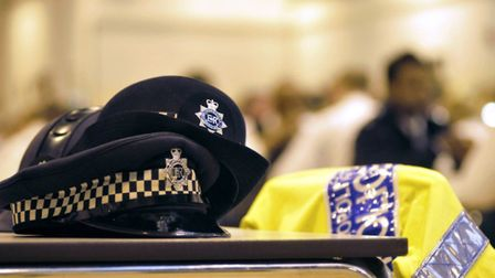 The police officer conspired with his brother, who lives in Hainault. Picture: Met Police