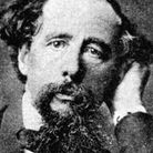 Undated picture of author Charles Dickens, whose books are considered by many to be amongst the fine