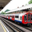 Tube drivers who are members of Aslef have voted to strike Picture: Transport for London