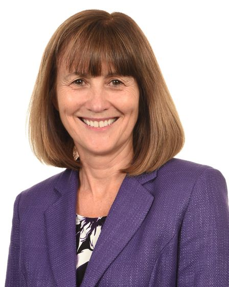 Alwen Williams is the new chief executive of Barts Health NHS Trust