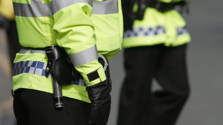 Two meetings that will discuss policing in the borough will be held tonight. Picture: GaryOKane