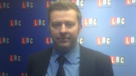 Det Supt Mike West, the Metropolitan Police's lead on corrosive based crime, has called for new toug