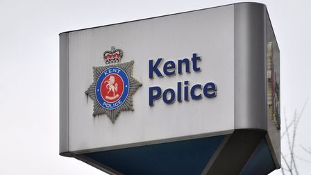 The case was investigated by Kent Police. Picture: Kent Police