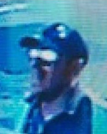 """Third suspect sought by police in connection with a """"callous"""" robbery on a pensioner. Picture: Metro"""