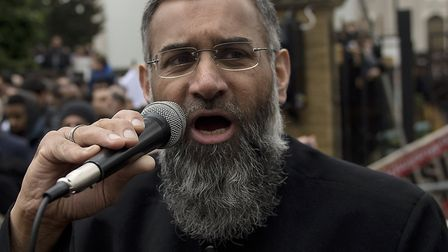 Radical cleric Anjem Choudary, of Hampton Road, Ilford, has lost his appeal, to challenge his convic