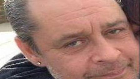 Rodney Parlour was found dead on Monday, October 2. Picture: Met Police