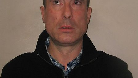 Gerard Whelan has been jailed for 18 years for a two-day rampage that saw him rob a number of peopl