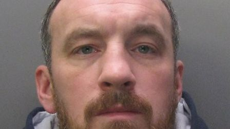 Nigel Collins, 38, of Fremantle Road, Barkingside has been jailed for ten years
