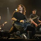 The Foo Fighters will be performing at the London Stadium next year Picture: Yui Mok/PA